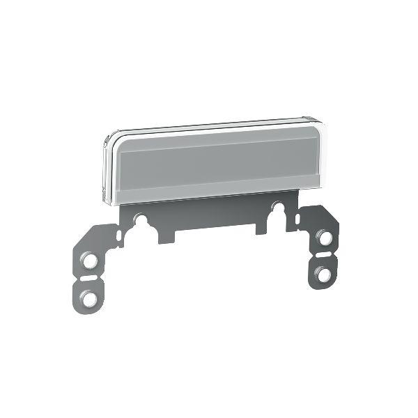 Schneider Electric Exxact Typeskilt 9-12 mm, 10-pakning