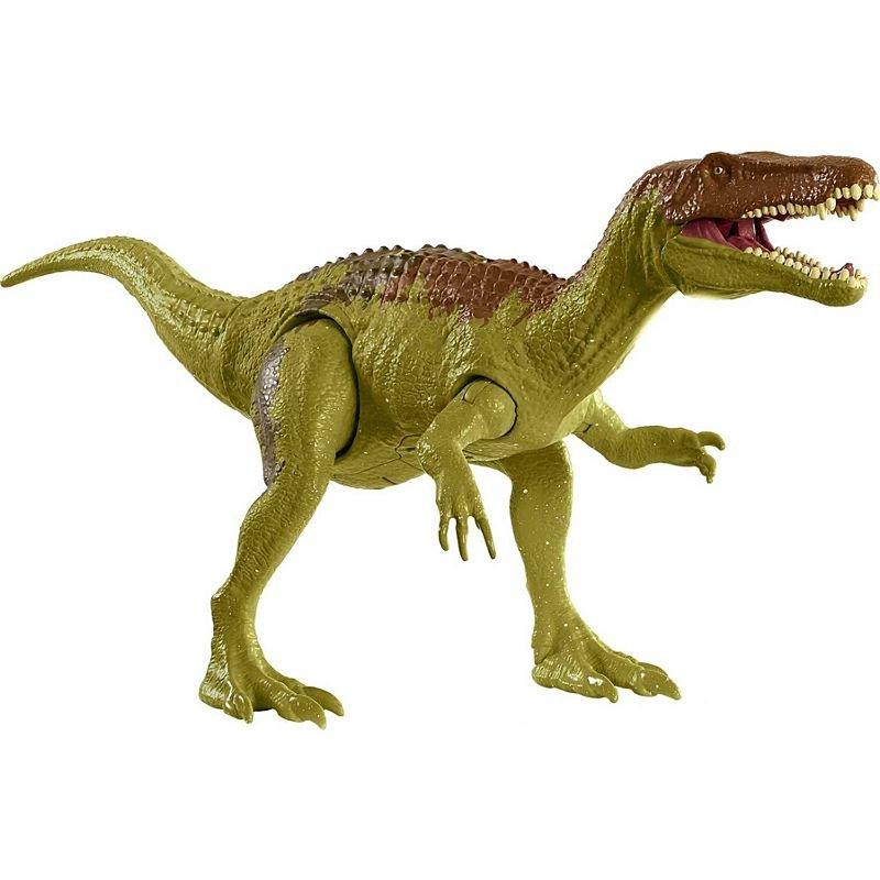 Jurassic World - Roar Attack Baryonyx (GWD12)