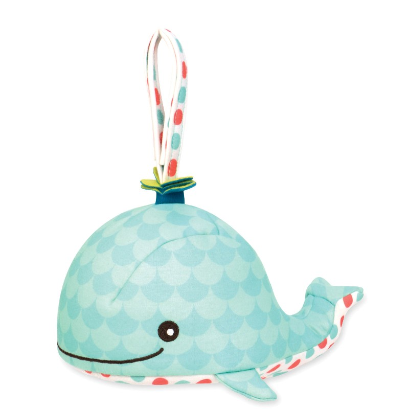 B. Toys - Glowable Soothing Whale (1457)