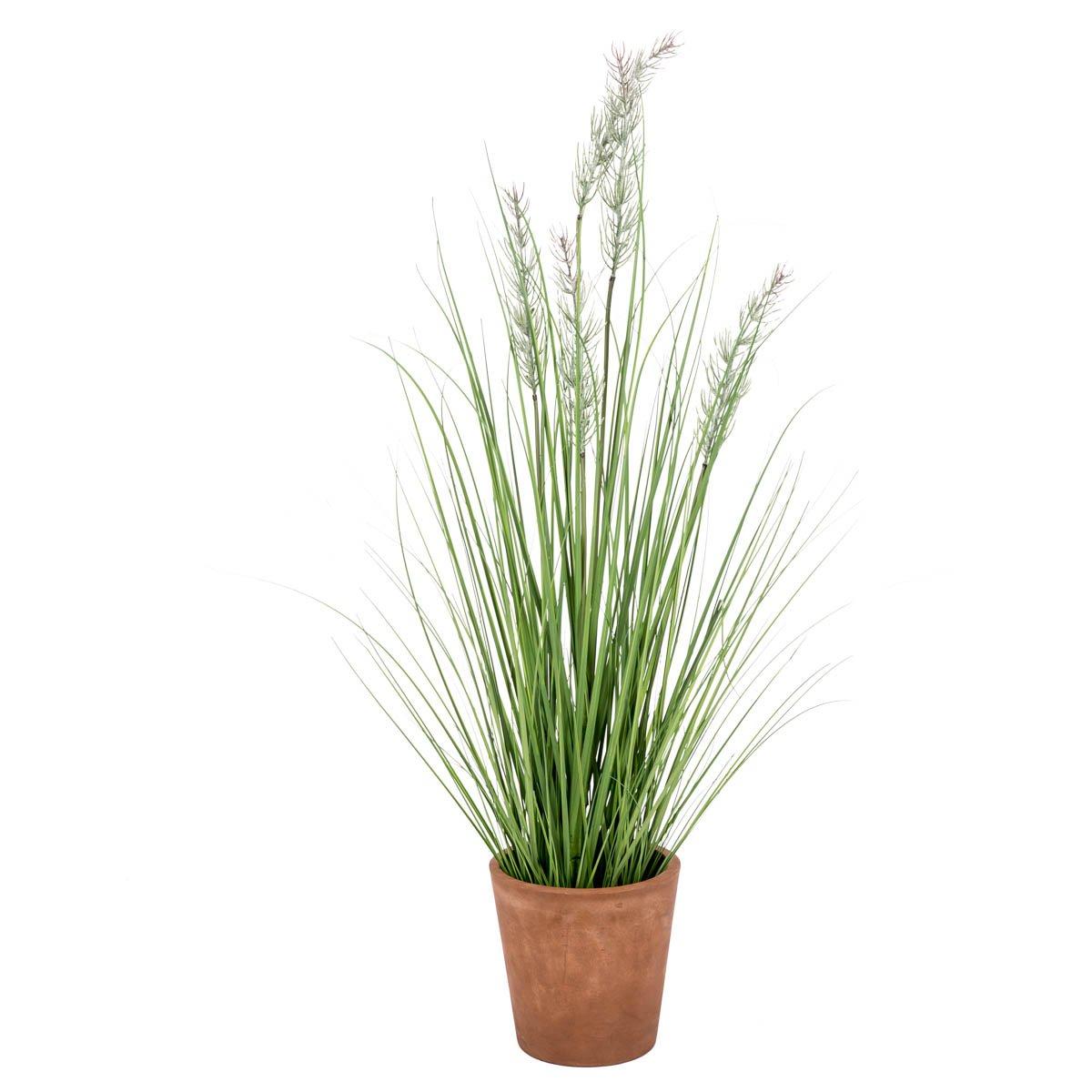 Gressplante Strå 90 cm