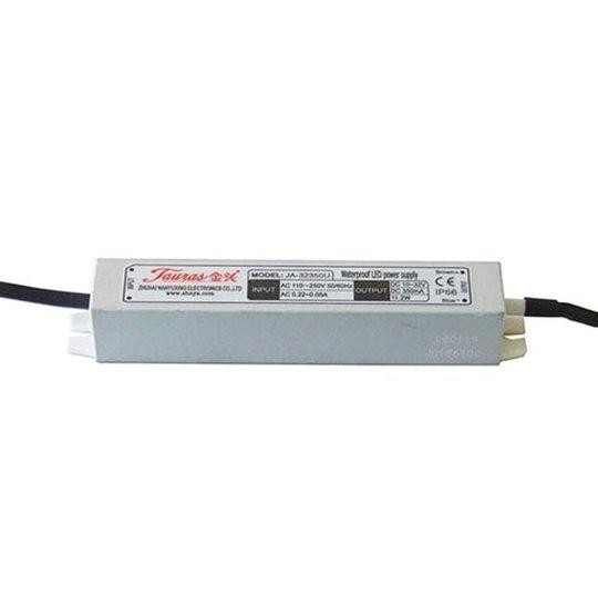 Ajuri 11 W IP66 Elite-LED-ulkokohdevalaisimeen