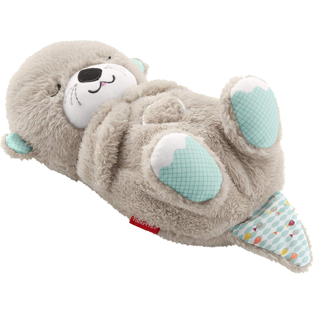 Fisher-Price - Soothe 'n Snuggle Otter (FXC66)