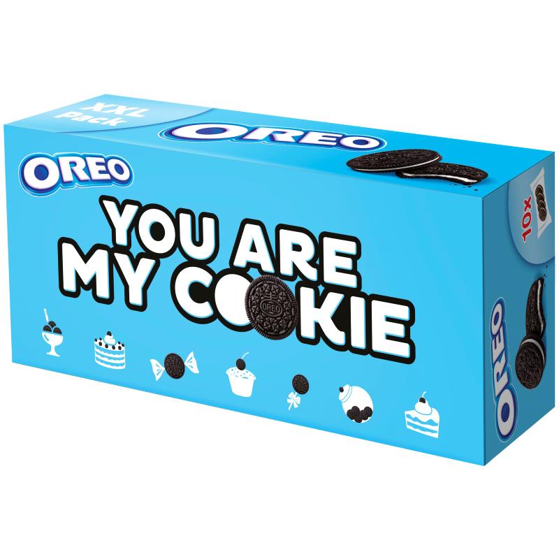 Oreo Box - 42% rabatt