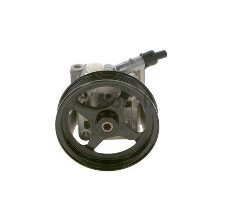 Hydrauliikkapumppu, ohjaus BOSCH K S00 003 110