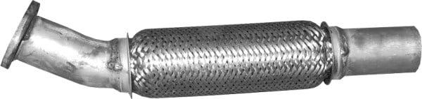 Korjausputki, katalysaattori POLMO 08.402