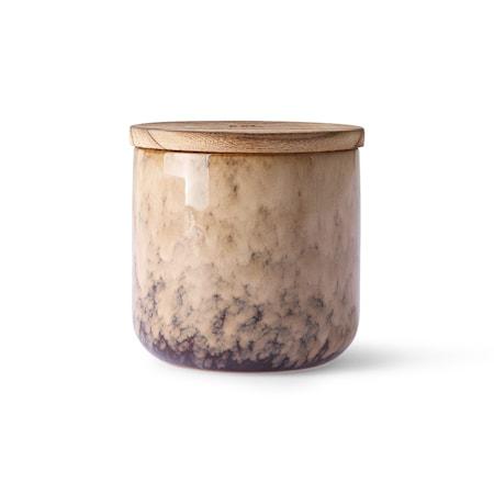 Ceramic Doftljus Casa Fruits