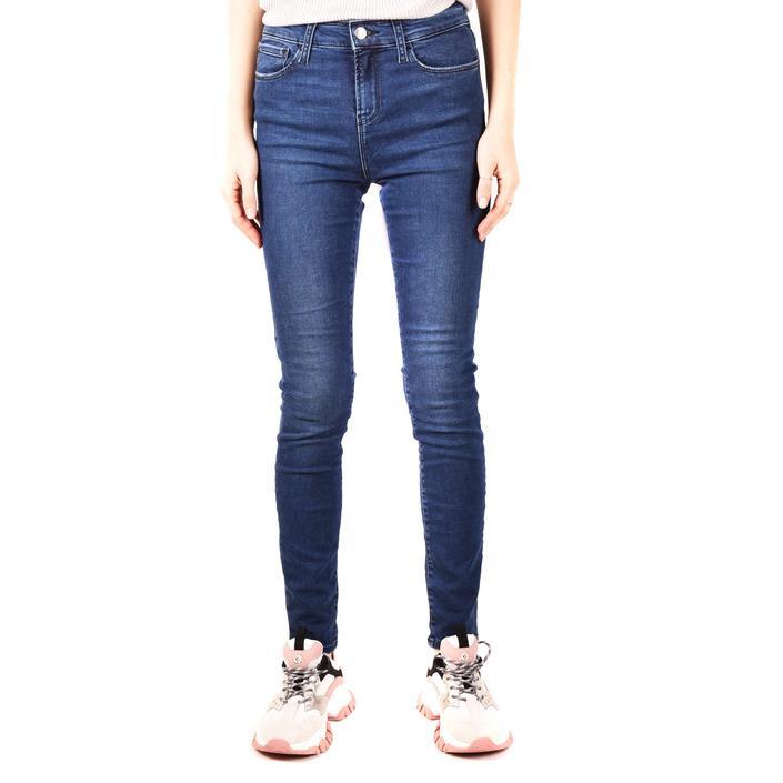 Emporio Armani Women's Jeans Blue 189850 - blue 27