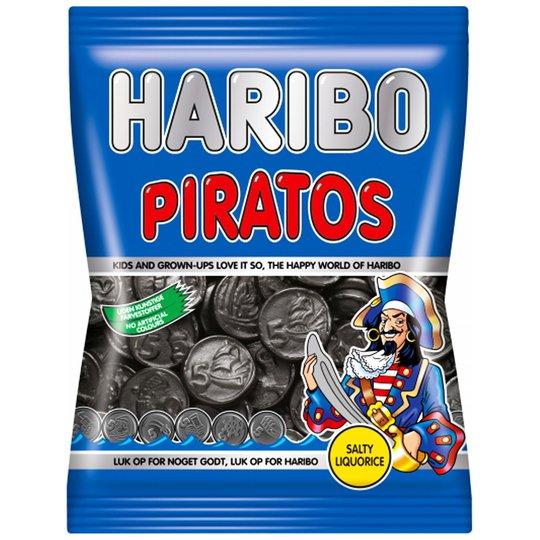 "Makeiset ""Piratos"" 80 g - 51% alennus"