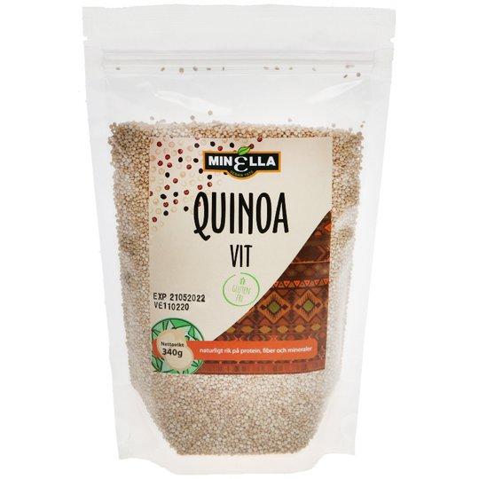 Valkoinen Kvinoa - 20% alennus
