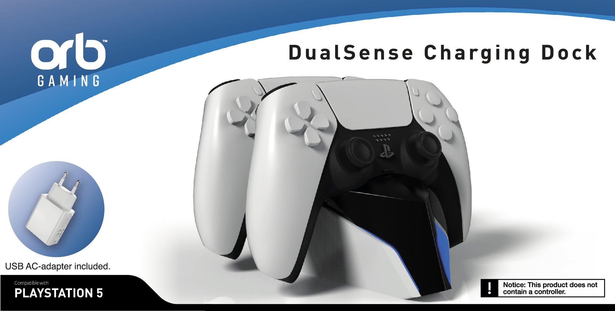 Playstation 5 DualSense Charging Dock