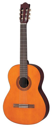 Yamaha Klassisk Gitar 4/4
