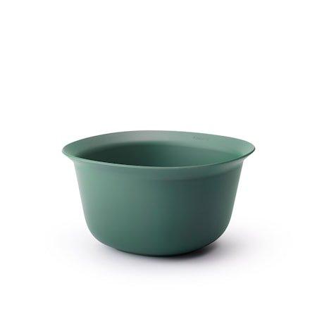 Tasty Tilberedningsbolle Grønn 3,2 L