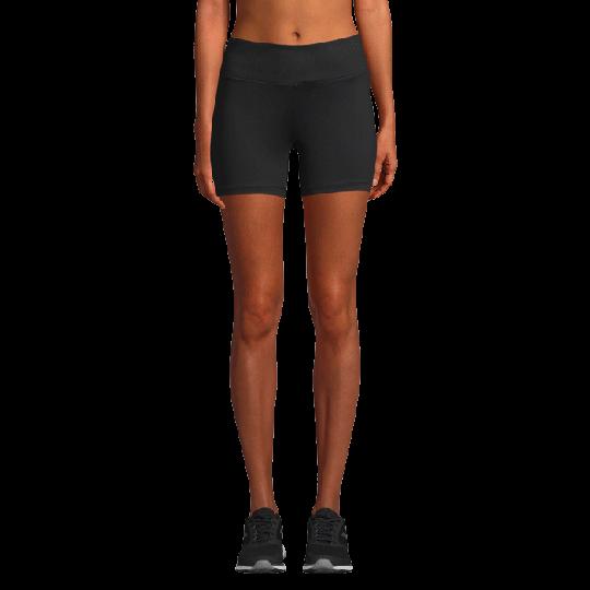 Essential Short Tights, Black