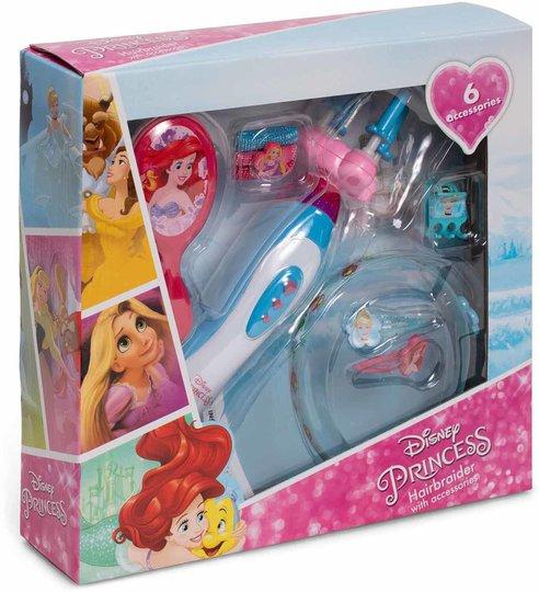 Disney Princess Håroppsatssett