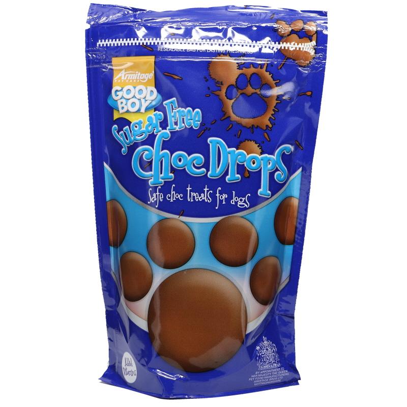 Koiranherkut Suklaanappi - 24% alennus