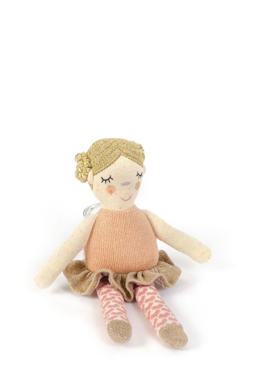 Smallstuff - Activity Toy - Ballerina