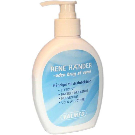 Handdesinfektion 85% 200ml - 82% rabatt