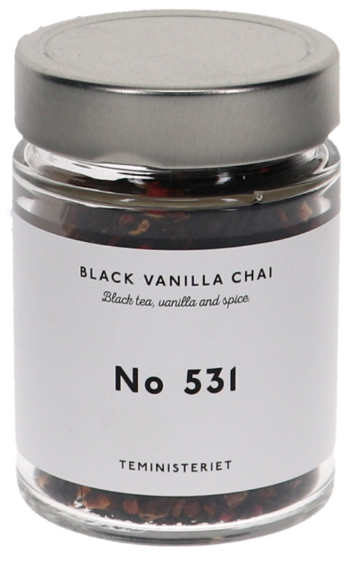 Te Black Vanilla Chai - 67% rabatt