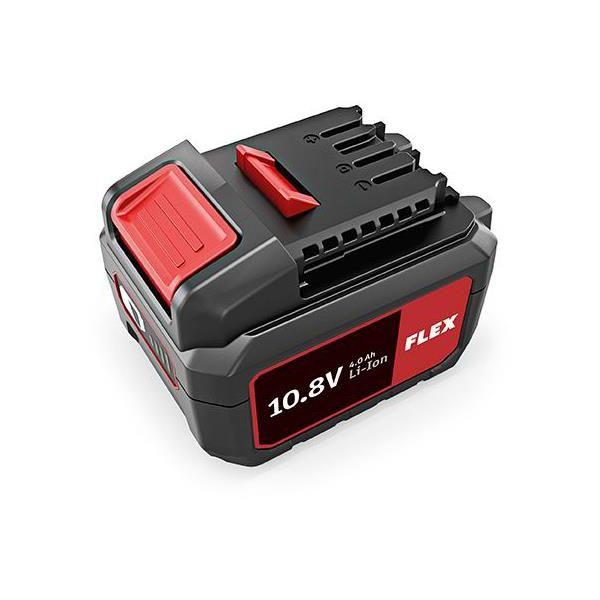 Flex 10,8V Batteri 4,0Ah