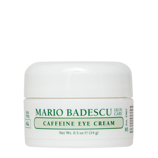 Caffeine Eye Cream, 14 g Mario Badescu Silmänympärysvoiteet
