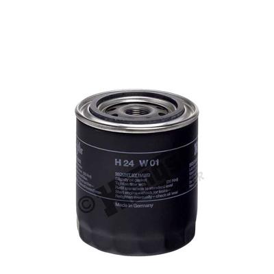 Öljynsuodatin HENGST FILTER H24W01