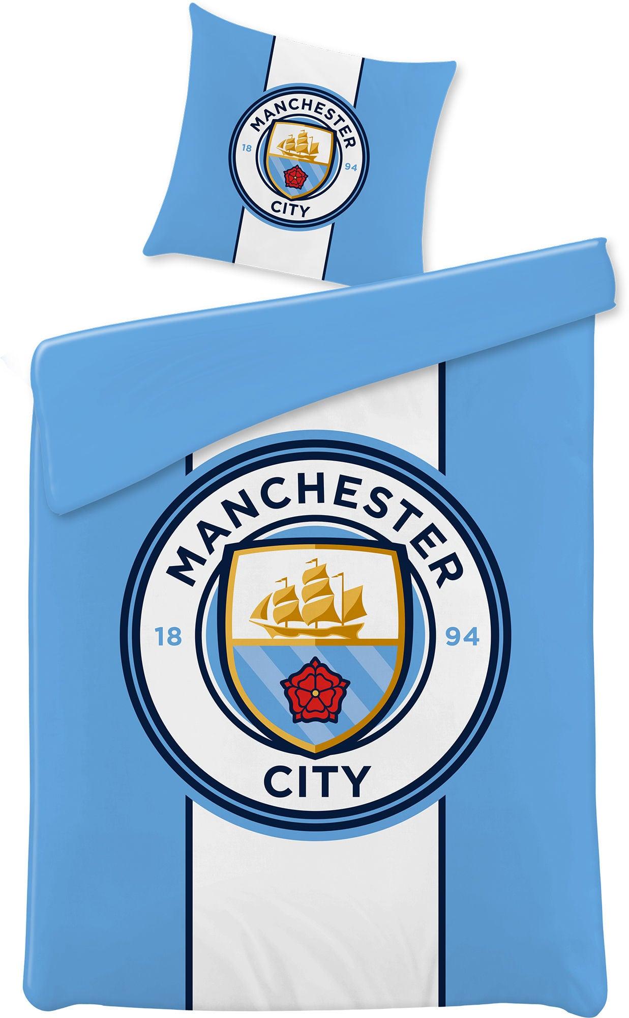 Manchester City Påslakanset SE/FI 150x210