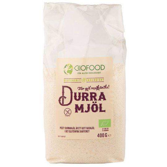 Eko Durramjöl - 43% rabatt