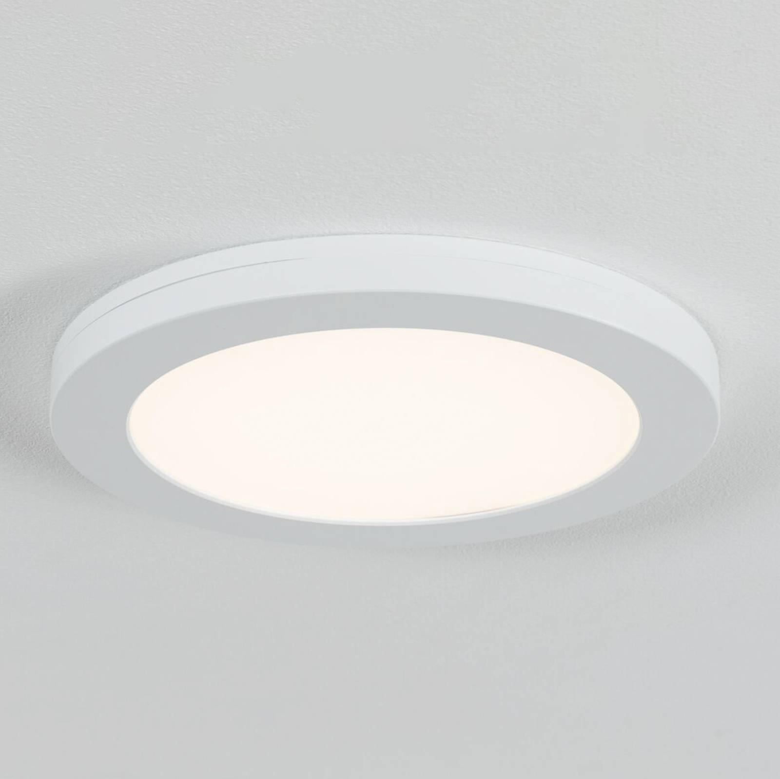 Paulmann Cover it -LED-paneeli 4 000 K, 22,5 cm