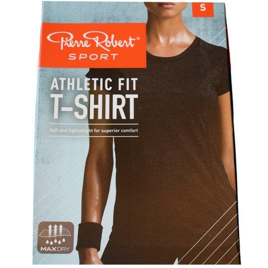 T-Shirt Blå Small - 60% rabatt