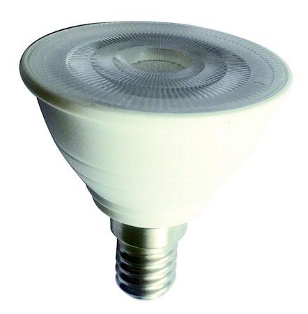 PAR16 LED E14 38° 5W 420lm