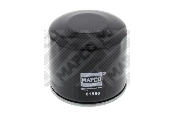 Öljynsuodatin MAPCO 61550