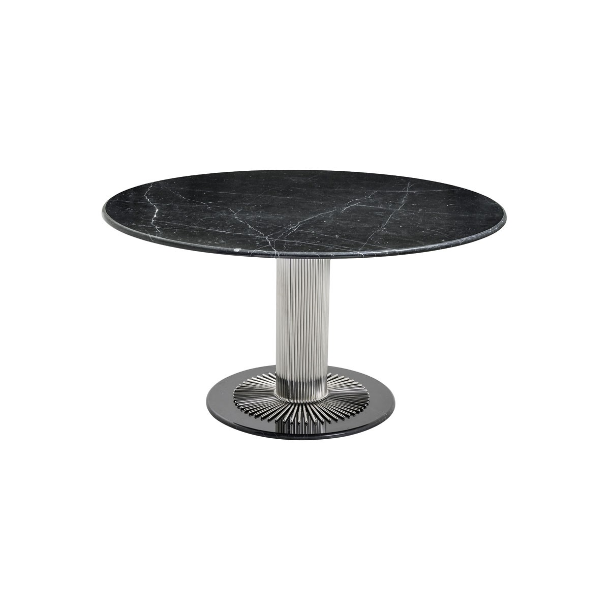 The Maria's Oval Dining Table