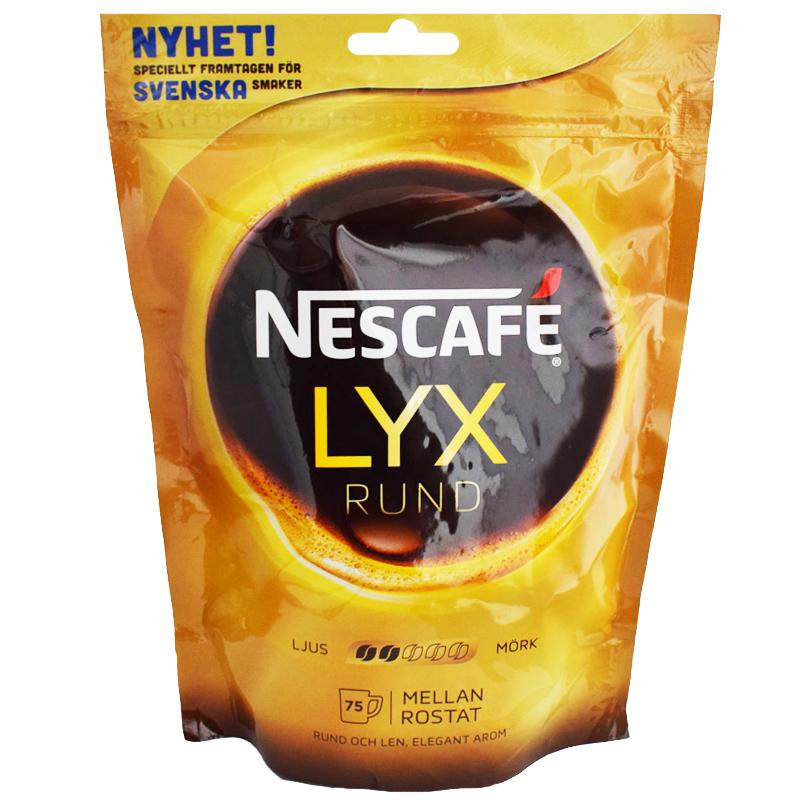 """Kaffe """"Lyx"""" 150g - 36% rabatt"""
