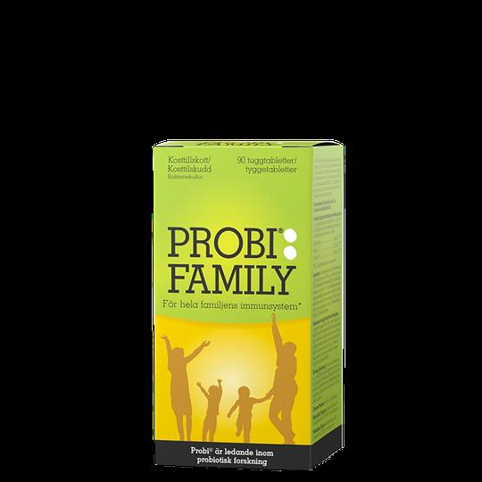 Probi Family, 90 tabletter