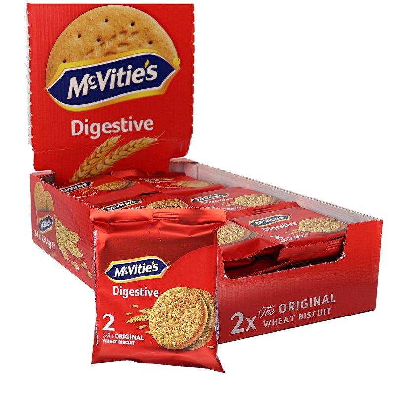 Digestive Original ToGo 24-pack - 29% rabatt
