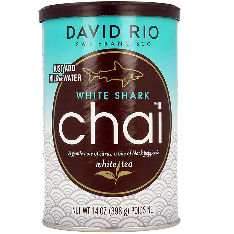 "Chai Latte ""Citrus, Black Pepper & White Tea"" 398g - 85% rabatt"