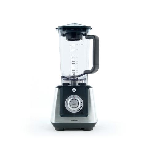 Wilfa Bpf-1200s Power Fuel Blender - Stål
