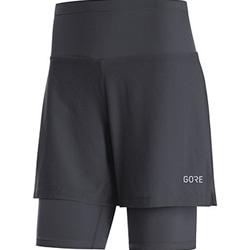 Gore Wear R5 Women 2In1 Shorts
