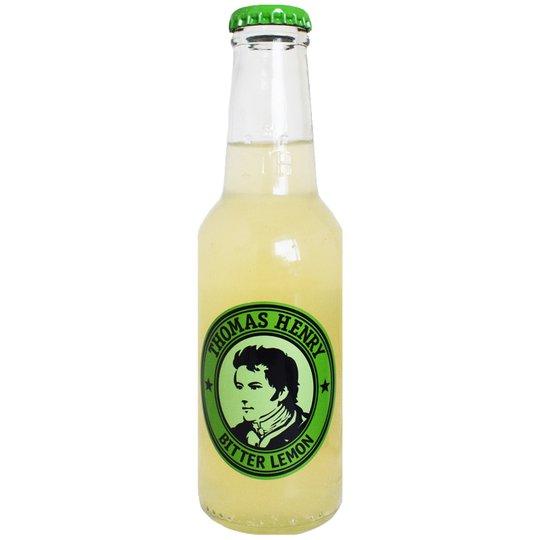 "Dryck ""Bitter Lemon"" 200ml - 33% rabatt"
