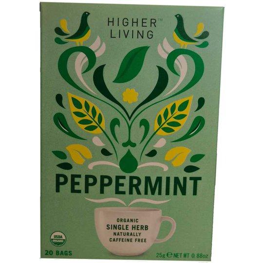peppermint te - 67% rabatt