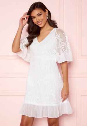 Happy Holly Teresa dress White 32/34