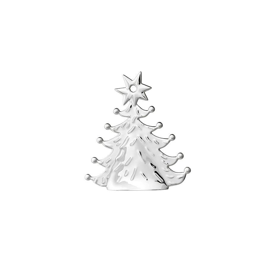 Rosendahl Karen Blixen Juletre 8cm Forgylt