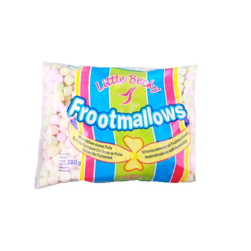 Marshmallows Fruktsmak - 44% rabatt