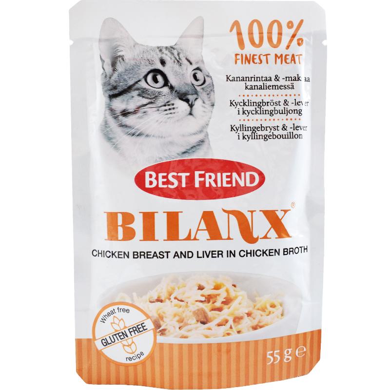 Kissanruoka Kana - 22% alennus