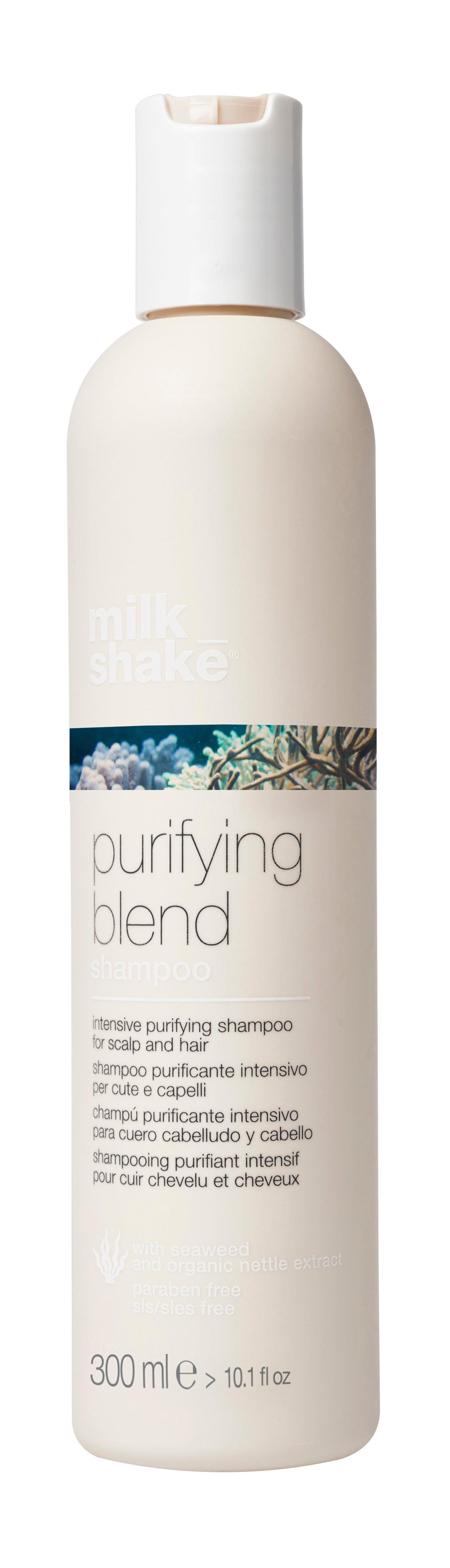 milk_shake - Purifying Blend Shampoo 300 ml
