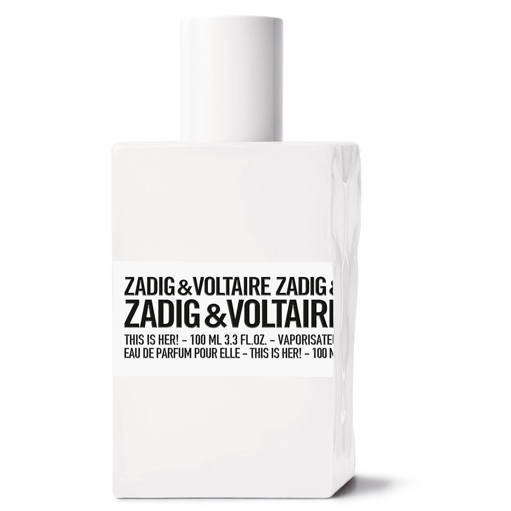 ZADIG & VOLTAIRE - This is Her EDP 100 ml