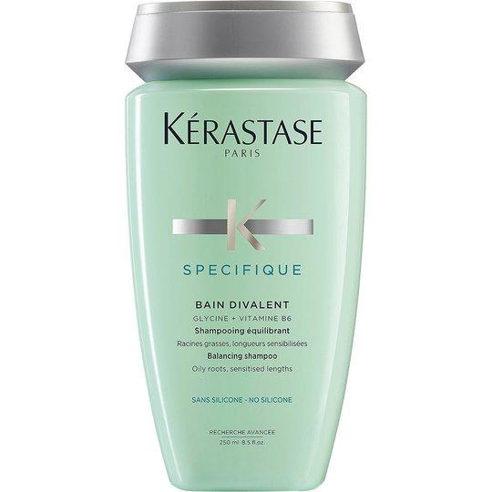 Kérastase Spécifique Bain Divalent, Kérastase Shampoo
