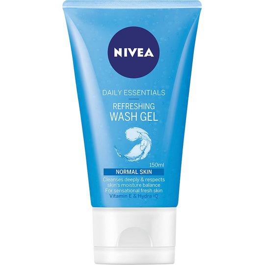 Daily Essentials Normal Skin, 150 ml Nivea Ihonpuhdistus