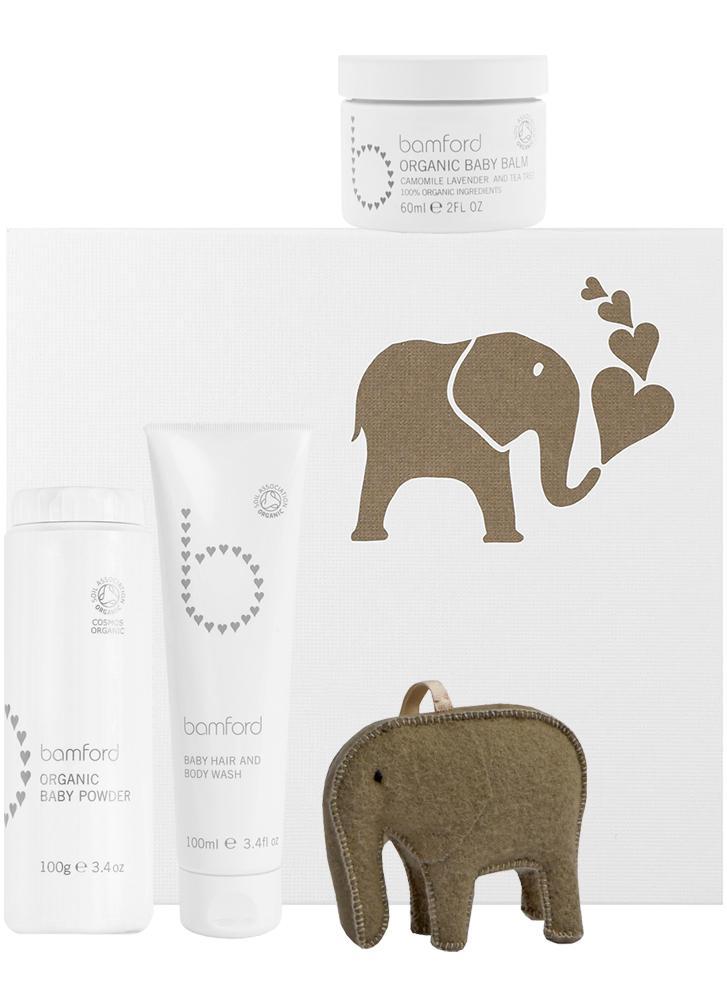 Bamford Baby Gift Set