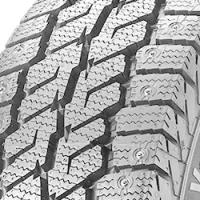 Continental Vanco Ice Contact (215/60 R17 109/107R)